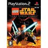 Photo of Lego Star Wars: The Video Game [Platinum] (PS2) Video Game