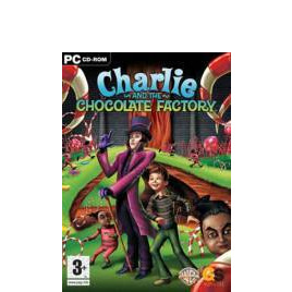 Charlie And The Chocolate Factory PC Reviews