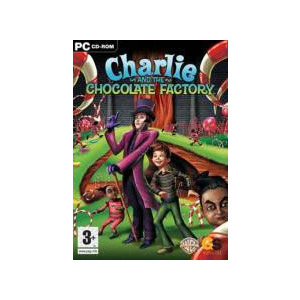 Photo of Charlie and The Chocolate Factory PC Video Game
