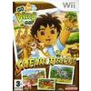 Photo of Go Diego Go: Safari Rescue Nintendo Wii Video Game