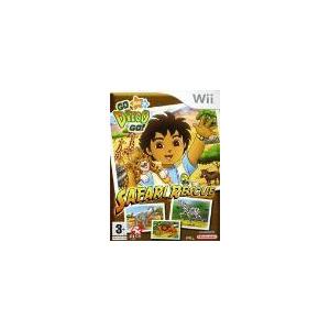 Photo of Go Diego Go: Safari Rescue Nintendo Wii Video Game