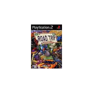 Photo of Road Trip Adventure (PS2) Video Game