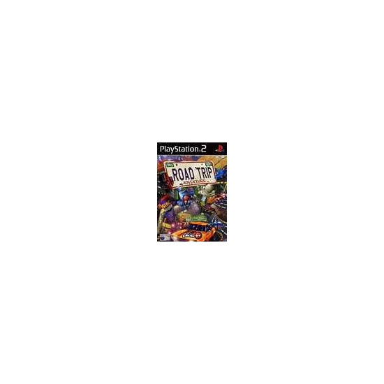 Road Trip Adventure (PS2)