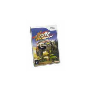 Photo of Excite Truck (Wii) Video Game