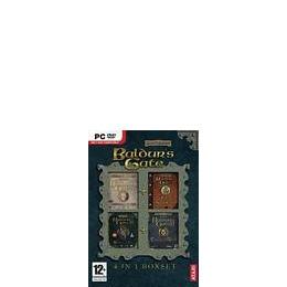Baldur's Gate Compilation (PC)
