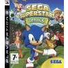 Photo of Sega Superstars Tennis (PS3) Video Game