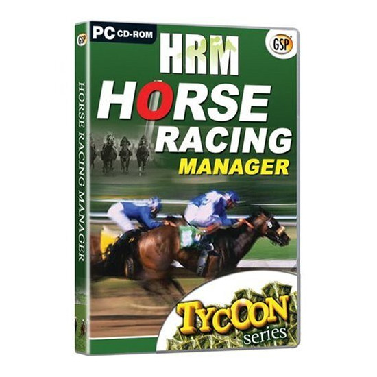 Horse Racing Manager PC