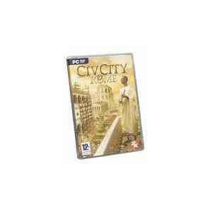 Photo of Civ City - Rome PC Video Game