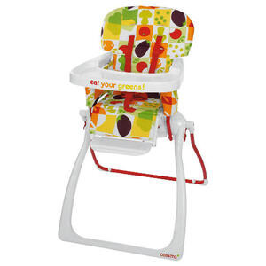 Photo of Cosatto On The Move HIGHCHAIR High Chair