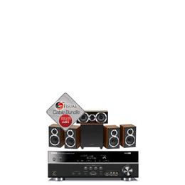 Compare Home Cinema Bundles, 5 1 surround sound, Home Cinema System