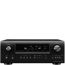 Denon AVR-3312 Reviews