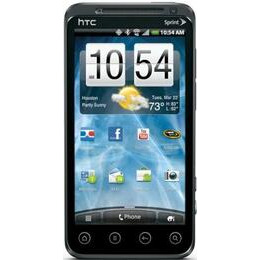 HTC Evo 3D Reviews