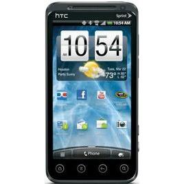 HTC Evo 3D Reviews