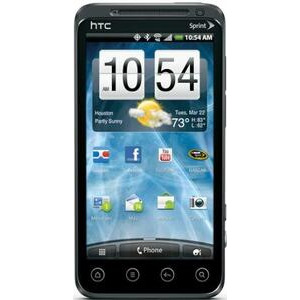 Photo of HTC Evo 3D Mobile Phone