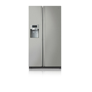 Photo of Samsung RSH5UBPN Fridge Freezer