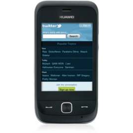 Huawei G7010 Reviews