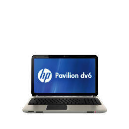 HP Pavilion DV6-6104EA Reviews