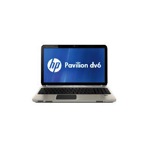 Photo of HP Pavilion DV6-6104EA Laptop