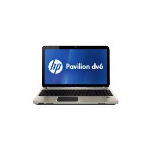 Photo of HP DV6-6154EA  Laptop