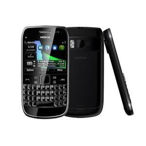 Photo of Nokia E6 Mobile Phone