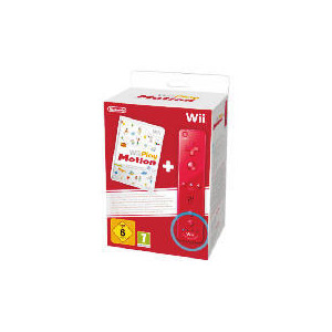 Photo of Wii Play: Motion & Wii Remote Video Game