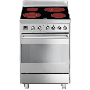 Photo of Smeg SY6CPX8  Cooker