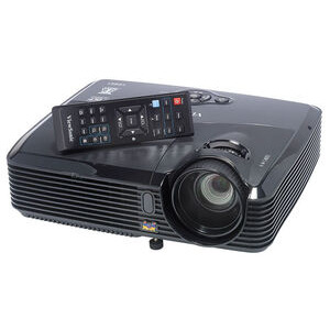 Photo of Viewsonic PJD5523W Projector
