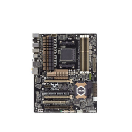 SABERTOOTH 990FX R2.0 AMD ATX Motherboard - with AM3+ socket Reviews