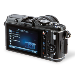 Photo of Olympus PEN E-P3 With 14-42MM Lens Digital Camera