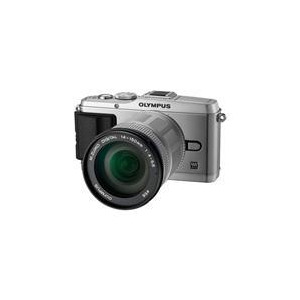 Photo of Olympus PEN E-P3 With 14-150MM Lens Digital Camera