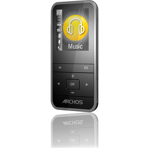 Photo of Archos 18C  MP3 Player