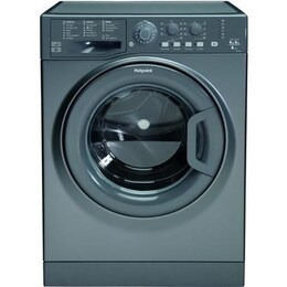 Hotpoint Aquarius FDL 9640 G washer dryer - Graphite Reviews
