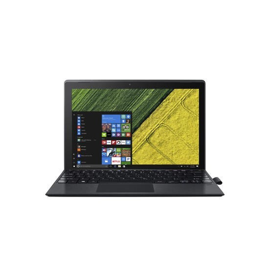 ACER Switch 3 SW312-31P Intel Pentium N4200 4GB 64GB SSD 12.2 Inch Windows 10 Pro Laptop