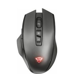 TRUST GXT 140 Manx Wireless Optical Gaming Mouse Reviews