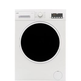 LOGIK L1212WM18 12 kg 1200 Spin Washing Machine Reviews