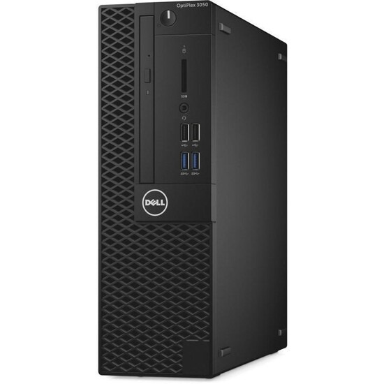 Dell OptiPlex 3050 Small Form Factor Desktop PC