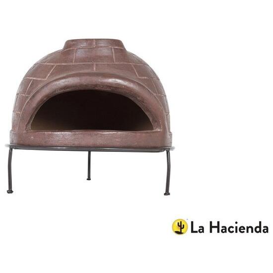 La Hacienda Mexican Handmade Pizza Oven