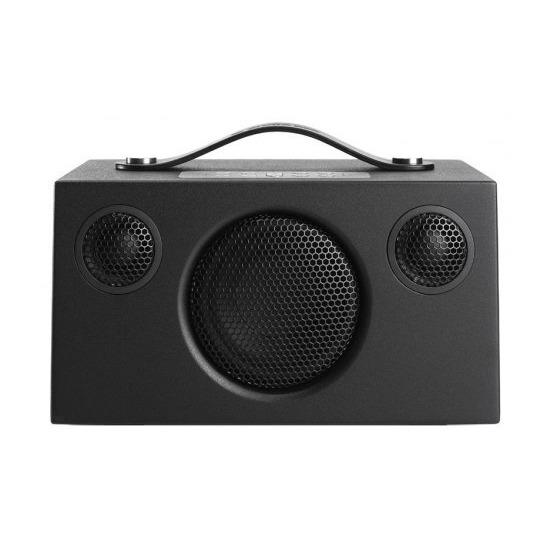 Audio Pro Addon C3 Portable Wireless Smart Sound Speaker - Black