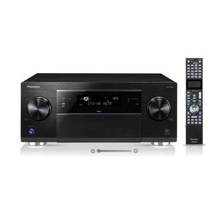 Photo of Pioneer SCLX85 Receiver