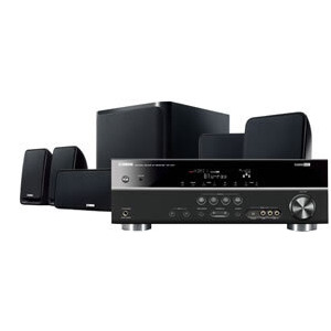 Photo of Yamaha AV71 Home Cinema System