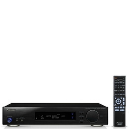 Pioneer VSX-S500 Reviews