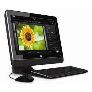 Photo of HP Omni 100-5130UK Desktop Computer