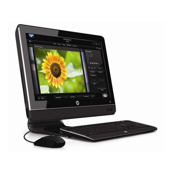 HP Omni 100-5130UK