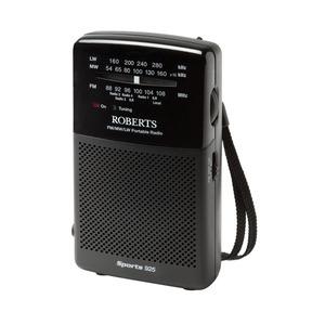 Photo of Roberts Sport S925 Radio