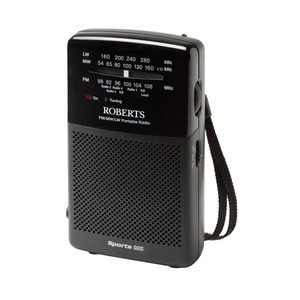 Photo of Roberts Sport S925 Radio