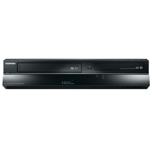 Photo of Toshiba DVR20KB  DVD Recorder