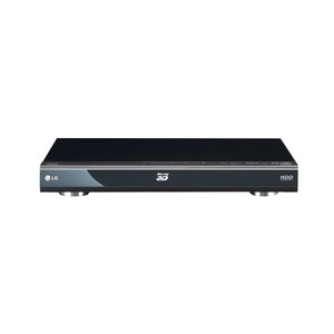 Photo of LG HR650  Blu Ray Player