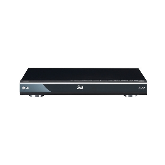 LG HR650