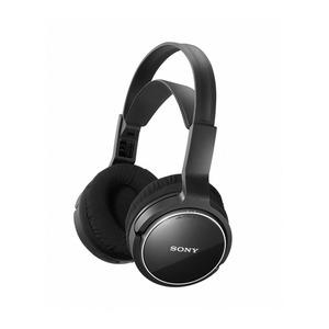 Photo of SONY MDRRF810RK Overhead Wireless Head-Band Headphones - Black Headphone