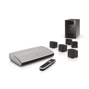 Photo of Bose Lifestyle T10 Home Cinema System